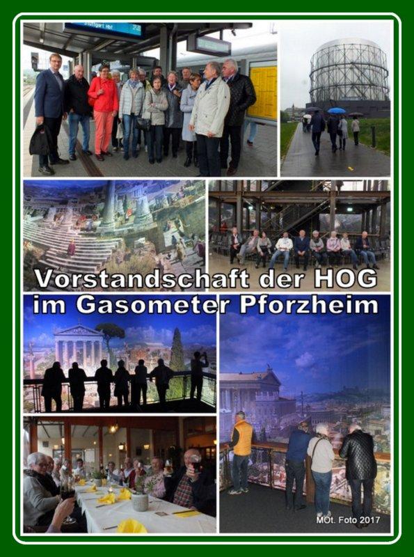 HOG Ausflug Pforzheim II